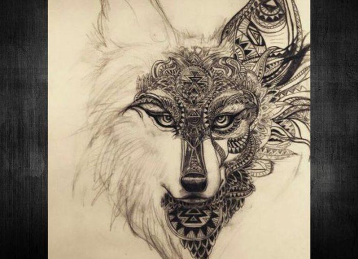 Jogchumskunst - Jogchum Veenstra kunstwerken - Realisme - Wolf